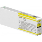Epson Yellow T804400 UltraChrome HDX/HD 700ml, C13T804400