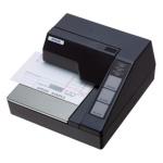 Epson Pokladní Systémy EPSON pokl.t.TM-U295P,černá,paralel,bez zdroje,CZ, C31C178272