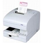 Epson Pokladní Systémy EPSON TM-J7100P-011, paralelní, bílá, ctrg. K+R, C31C490011