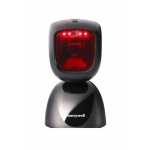 Honeywell Youjie HF600, 2D, PS2, černá, YJ-HF600-R1-2KBW-C