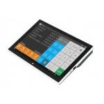 "X-Pos OKTAB 10,1""/Z3735F/2GB/32GB/WiFi/BT/Win10/Tiskárna/3G, POS1957"