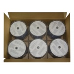 Epson Pokladní Systémy 1 box CD-R 80/700 Ink Weiss, wasserfest, 300 pcs, 00681