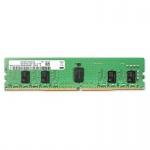 HP 8GB DDR4-2666 (1x8GB) nECC RAM (Z4 G4 Core X), 3PL81AA