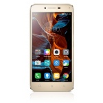 "Lenovo K5 Plus 5,0""OC/2GB/16GB/LTE/An5.1 gold, PA2R0036CZ"