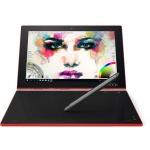 "Lenovo Yoga Book 10""FHD/Z8550/4G/128/WIN 10 pro červený, ZA150259CZ"