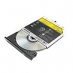 ThinkPad DVD BurnerUltrabay SerATA T510/W510, 43N3294