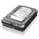 "Lenovo 4TB SATA 3.5"" SATA HDD 6gbps, 4XB0M33235"