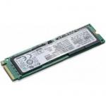 Lenovo ThinkPad 512GB SAMSUNG PCIe NVME TLC OPAL M.2 SSD, 4XB0N10300