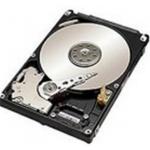 "Lenovo ThinkCentre 2.5"" 1TB 5400RPM Hard Drive, 4XB0P01013"