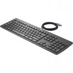 HP PS/2 Slim Business Keyboard - SK, N3R86AA#AKR
