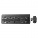 HP Wireless Business Slim Kbd and Mouse CZ, N3R88AA#AKB