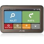 "MIO Spirit 7500 GPS navigace, LCD 5"", mapy EU (44) Lifetime, 5413n5020030"