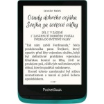E-book POCKETBOOK 627 Touch Lux 4, Emerald, PB627-C-WW