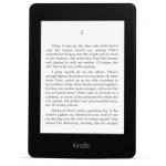 Amazon Kindle Paperwhite 3 2015 sponzorovaná, černá, V7002175821