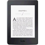 "E-book AMAZON KINDLE PAPERWHITE 4 2018, 6"" 32GB E-ink displej, WIFi, SPONZOROVANÁ VERZE, V7002175827"