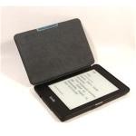 C-TECH pouzdro Kindle Paperwhite 3 hardcover,černé, AKC-05BK