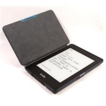 C-TECH pouzdro Kindle Paperwhite 3 hardcover,modré, AKC-05BL