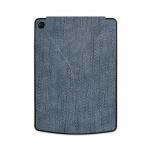 Pouzdro pro čtečku InkBOOK, blue jeans, ET_YOGA_BLUE