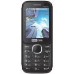 Mobilní telefon MAXCOM MM143 black