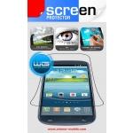 Ochranná fólie Samsung Galaxy Note 2 1+1