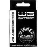 Baterka Samsung GA mini S5570    3583