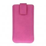 Pouzdro Colour Růžová V10 8591194071683