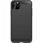 Pouzdro Carbon iPhone 6 (Černá)