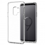 Pouzdro Azzaro T TPU 1,2mm slim case Nokia 1 transparent