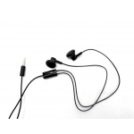 WH-108 Nokia Stereo 3,5mm Headset Black (Bulk), 10831