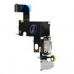 iPhone 6 4.7 Flex Kabel vč. Dobíjecího Konektoru Black, 21473