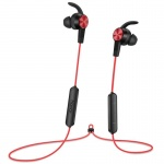 Huawei AM61 Bluetooth Stereo Sport Headset Black/Red (EU Blister), 2436942