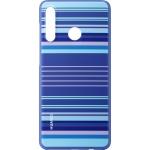 Huawei Original TPU Protective Kryt pro Huawei P30 Lite Blue Lines (EU Blister), 2446639
