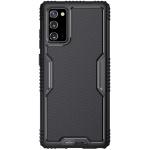 Nillkin Tactics Case pro Samsung Galaxy Note 20 Black, 2453361