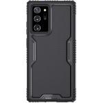 Nillkin Tactics Case pro Samsung Galaxy Note 20 Ultra Black, 2453362