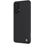 Nillkin Textured Hard Case pro Samsung Galaxy A32 4G Black, 57983103303