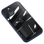 USAMS US-BH628 PC+TPU Kryt pro iPhone 12 Pro Max Janz Series 6.7 Blue, 2453554