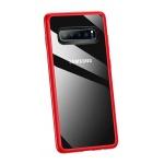 USAMS Mant Zadní Kryt pro Samsung Galaxy S10 Red , 2443000