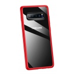 USAMS Mant Zadní Kryt pro Samsung Galaxy S10e Red, 2444486
