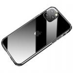 USAMS Clear Zadní Kryt pro iPhone 11 Pro Max Transparent, 2448493
