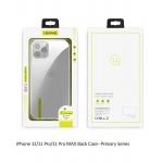 USAMS Primary TPU Zadní Kryt Transparent pro iPhone 11 Pro, 2448467