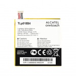 TLP018B4 Alcatel Baterie 1500mAh Li-pol (Bulk), 28172