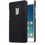Nillkin Super Frosted Zadní Kryt Black pro Xiaomi Redmi 4X, 2433937