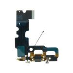 iPhone 7 Flex Kabel vč. Dobíjecího Konektoru Black, 2435550