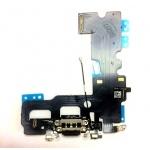 iPhone 7 Flex Kabel vč. Dobíjecího Konektoru Grey, 2435551