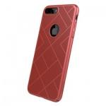 Nillkin Air Case Super Slim Red pro iPhone 7/8 Plus, 2437926