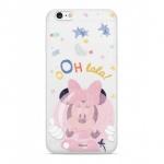 Disney Minnie 046 Back Cover Transparent pro Xiaomi Redmi 6/6A, 2442385