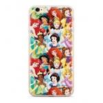 Disney Princess 001 Back Cover Multicolor pro Xiaomi Redmi 6/6A, 2442392