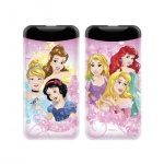 PowerBank 6000mAh Disney Princess 001 Multicolor 2.1A, 2442857