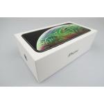 Apple iPhone XS Max Silver Prázdný Box, 2443180