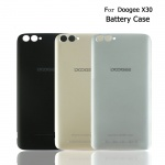 Doogee X30 Kryt Baterie Black, 2443263